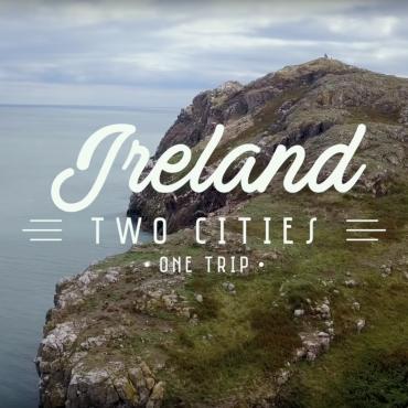 Ireland Two Cities Matador thumb