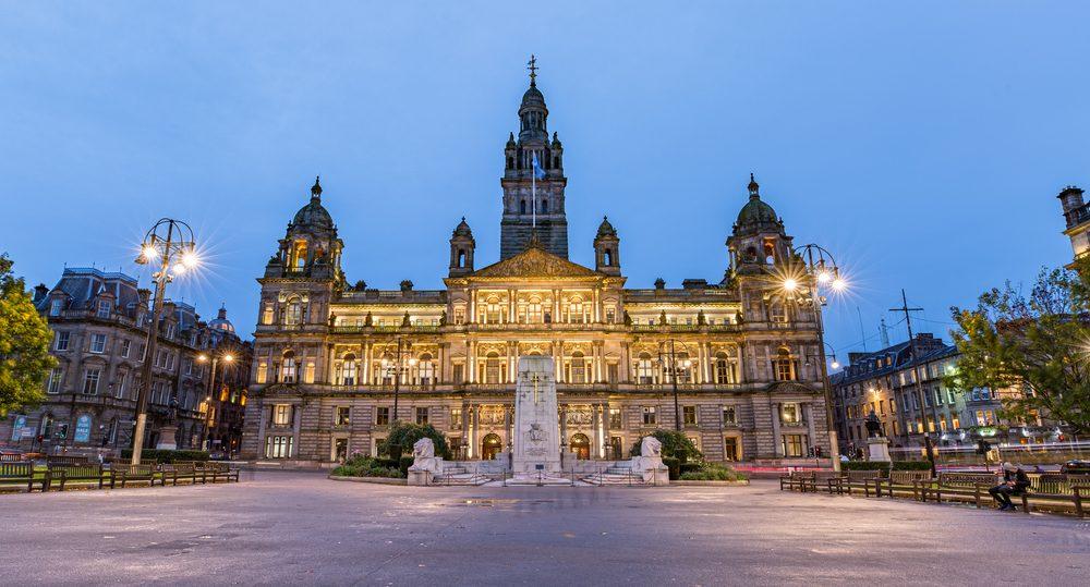 Why Glasgow is a Brilliant European Destination_1